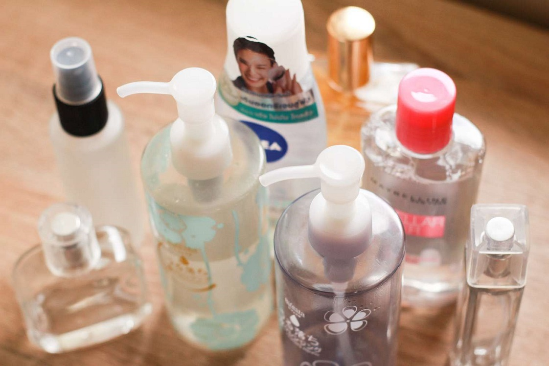 make your own micellar water